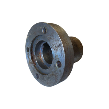 Полумуфта гребного вала КС-104